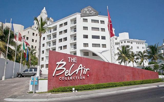 ¡Paquete a Cancún Todo Incluido! Hotel Bel Air Cancún Collection