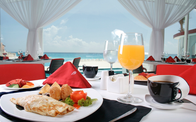 ¡Oferta Exclusiva! Fin de semana en Cancún Hotel Bel Air Cancún