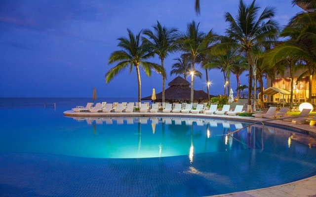 Bel Air Vallarta All Gourmet Inclusive
