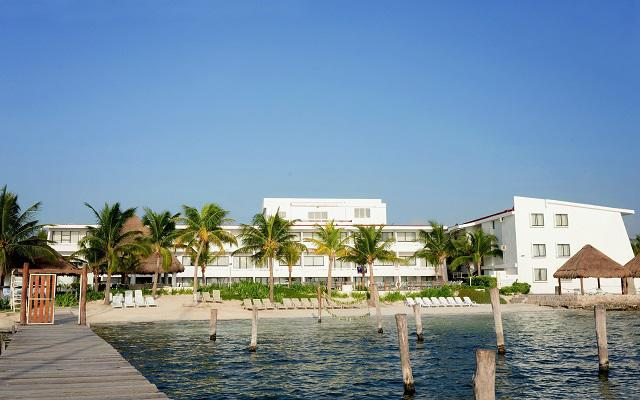 Hotel Cancún Bay Resort