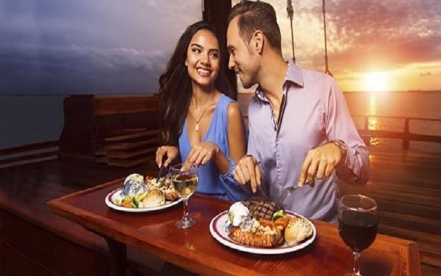 Hotel Grand Oasis Sens Romántico