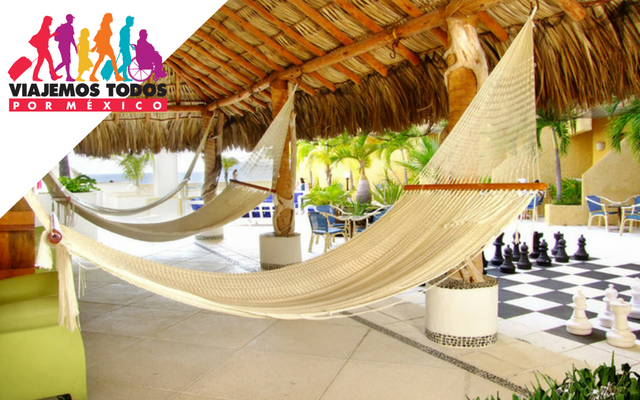 Viajemos Todos por México: Copacabana Beach Acapulco