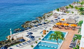 Coral Princess Hotel & Dive Resort Cozumel