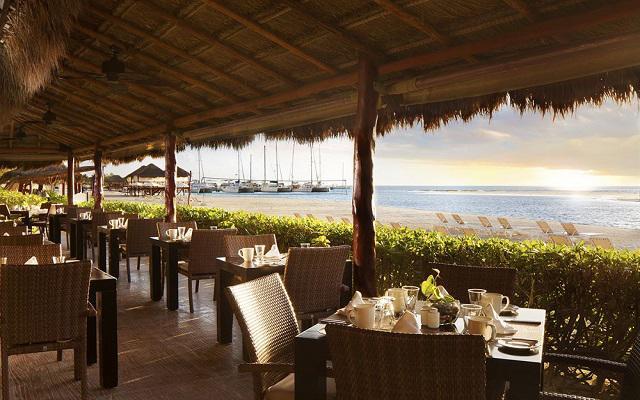 El Dorado Maroma Beach Resort by Karisma Romántico