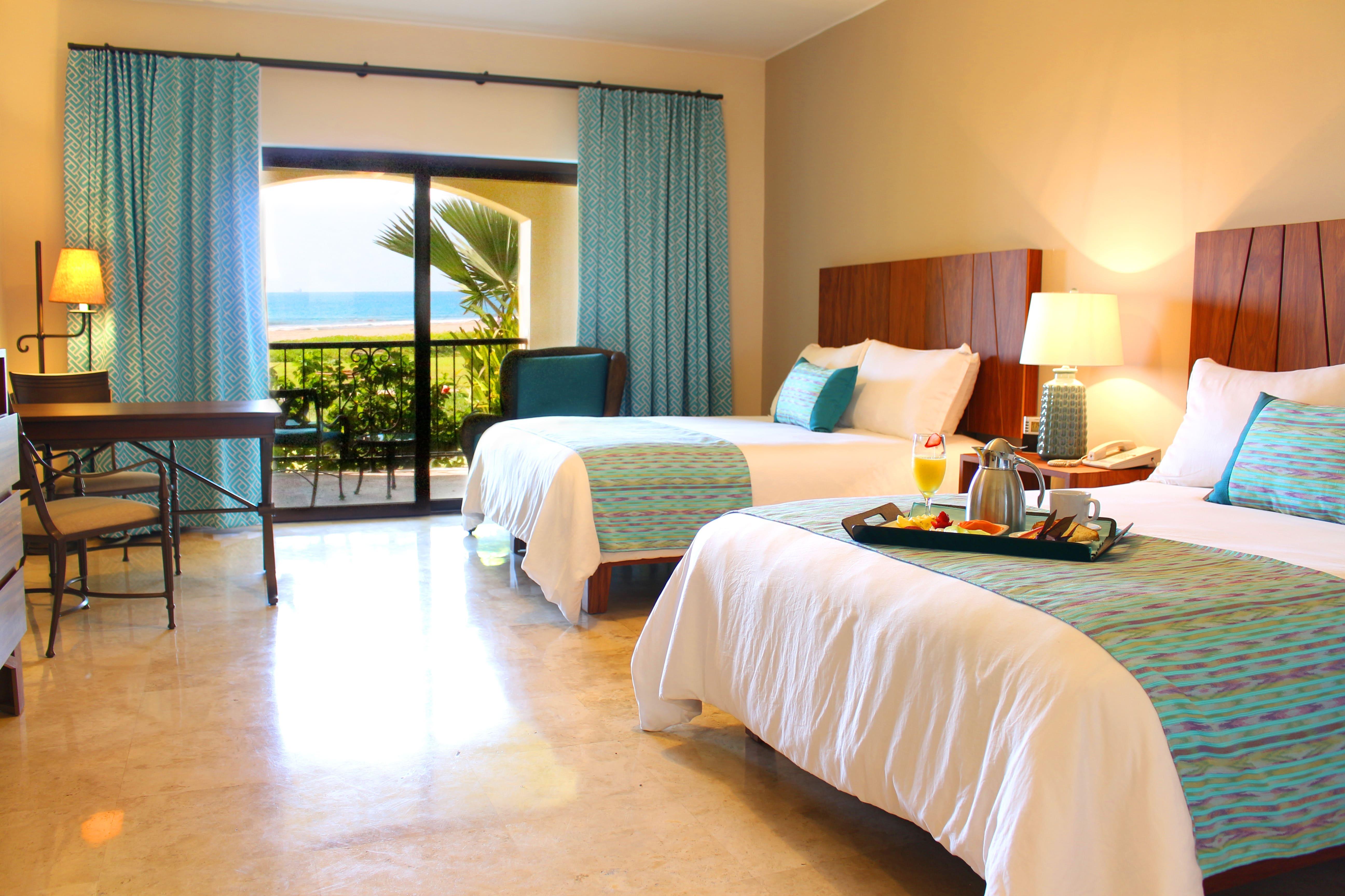 Paquete estrella del mar resort mazatlan paquetes for Paquete familiar en un hotel