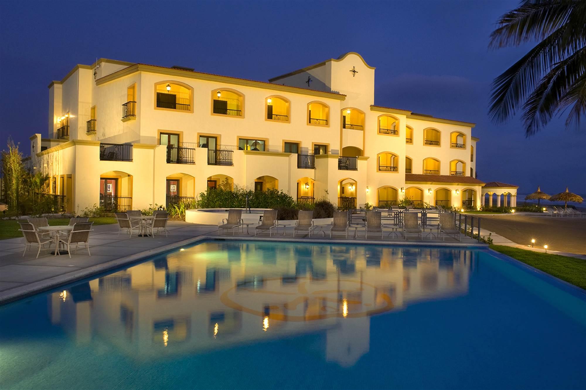 Paquete estrella del mar resort mazatlan paquetes - Estrella del mar hotel ...