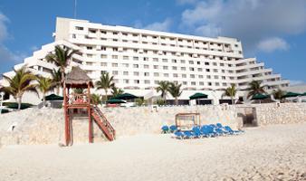 ¡Paquete a Cancún! Royal Solaris Cancún