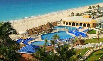 Avión y Hotel Golden Parnassus Resort & Spa MEX-CUN-MEX