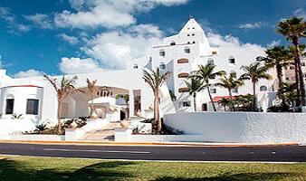 GR Caribe By Solaris Deluxe All Inclusive Resort