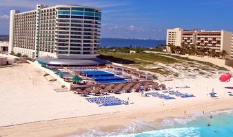 Vuelo y Hotel Great Parnassus Resort MEX-CUN-MEX
