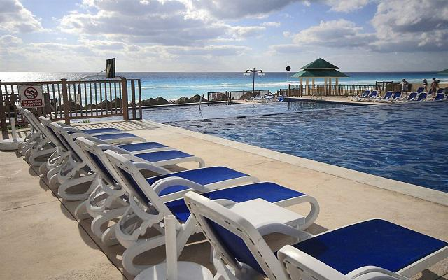 Seadust Cancún Family Resort Romántico