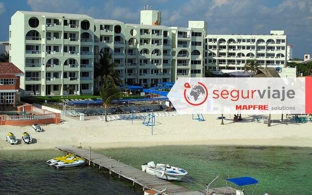 ¡Vacaciones en Cancún 2017! Vuelo y Hotel saliendo desde CDMX o MTY