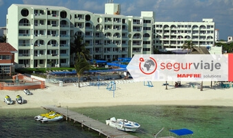 ¡Vacaciones en Cancún 2018! Vuelo y Hotel saliendo desde CDMX o MTY