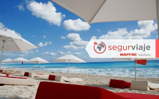 ¡Viaja a Cancún! Vuelo y Hotel Bel Air Cancun saliendo desde CDMX