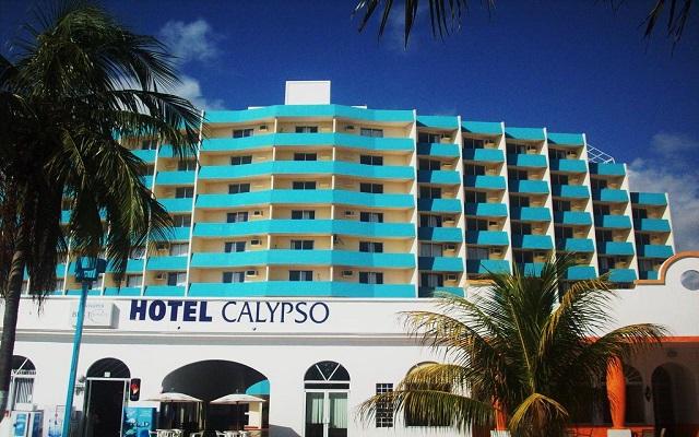 Hotel Calypso Cancún