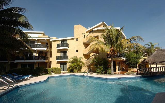 ¡Viaja a Cancún! Hotel Celuisma Imperial Laguna