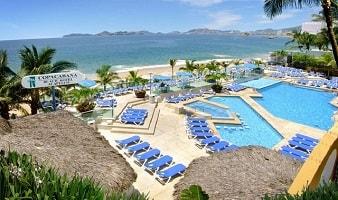 Paquete Hotel Copacabana Beach Acapulco