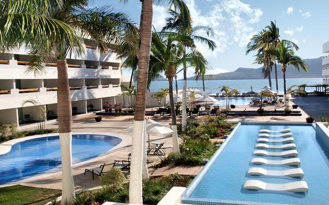 Paquete Hotel Emporio Mazatlán