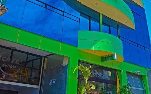 ¡Viaja a Tuxtla Gutiérrez Chiapas! Hotel Esmeralda's