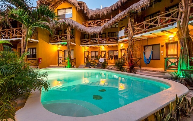 Holbox Dream Beachfront Hotel By Xperience Hotels