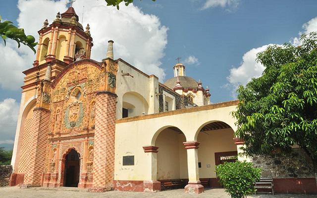 ¡Viaja a Querétaro! Hotel Misión Concá Querétaro