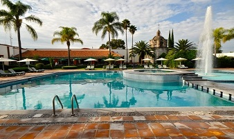 ¡Viaja a Querétaro! Misión Grand Juriquilla