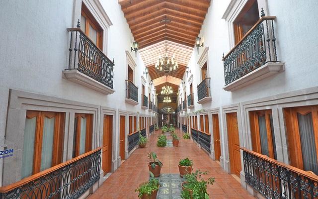 Misión Pátzcuaro Centro Histórico