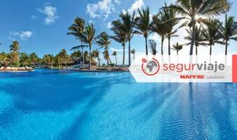 ¡Viaja a Cancún! Vuelo y Hotel Oasis Cancún Lite saliendo desde GDL
