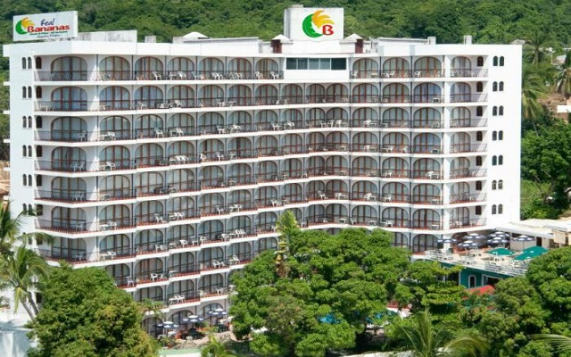 Hotel Real Bananas Todo Incluido
