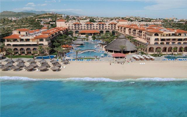 ¡Viaja a Los Cabos! Vuelo y Hotel Royal Solaris Los Cabos saliendo desde CDMX