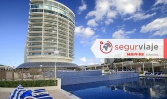 ¡Viaja a Cancún! Vuelo y Hotel Seadust Cancún Family Resort saliendo desde CDMX