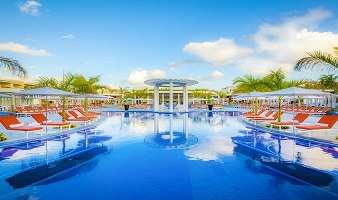 Paquete The Grand at Moon Palace Cancun All-Inclusive