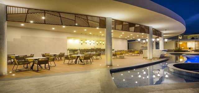 The Grand at Moon Palace Cancun All-Inclusive