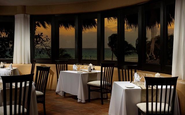 Hotel The Reef Playacar Romántico