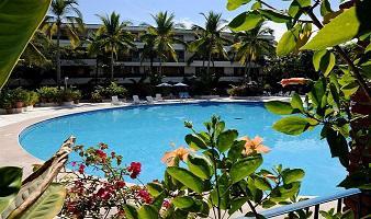 Hotel Villas Paraíso Ixtapa
