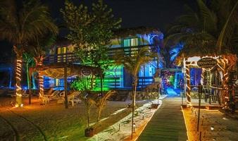 Hotel Villas Tiburón Isla Holbox