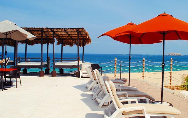 Hotel La Isla Huatulco con desayuno incluido