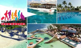 Tour Caribbean Funday + Hotel Dos playas Beach House