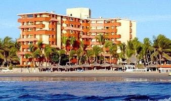 Paquete Hotel Luna Palace sólo hospedaje