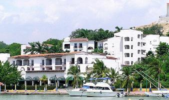 Marina Hotel & Resort Huatulco