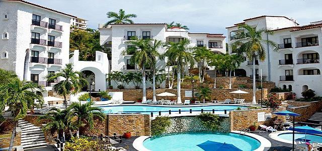 ¡Paquete a Huatulco con desayuno incluido! Marina Hotel & Resort Huatulco