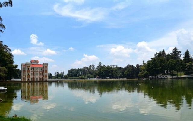 Paquete ¡Viaja a Puebla! Hotel Misión Grand Ex-Hacienda de Chautla