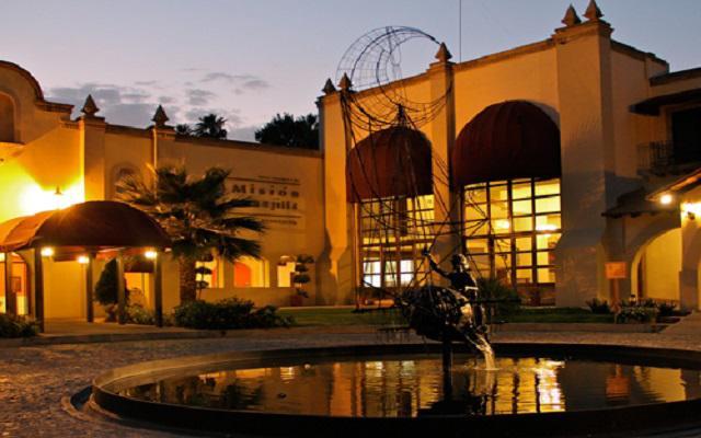 ¡Viaja a Guanajuato! Misión Comanjilla