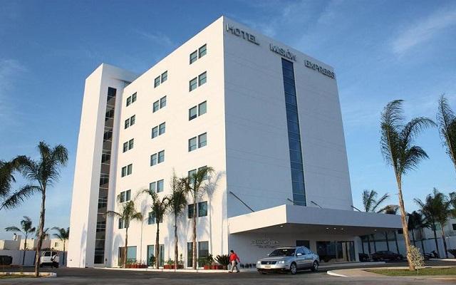 Paquete Hotel Misión Express Mérida Altabrisa