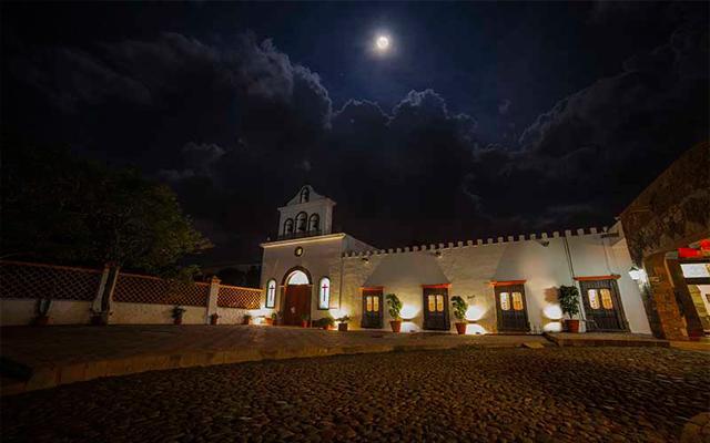 ¡Viaja a Querétaro! Hotel Misión La Muralla Amealco
