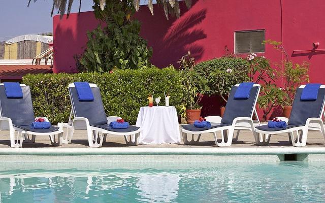 ¡Viaja a Oaxaca! Hotel Misión Oaxaca