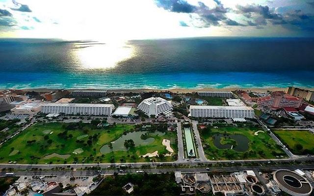 ¡Oferta Exclusiva de fin de semana! Oasis Cancún Lite