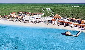 ¡Viaja a Cancún! Vuelo y Hotel Grand Oasis Cancún saliendo desde CDMX