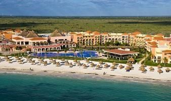 Paquete Hotel Ocean Coral & Turquesa