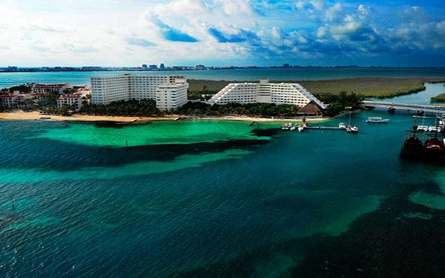 ¡Oferta Exclusiva! Fin de semana en Cancún Hotel Oasis Palm